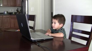 Boy Watching Potty Training Video How to Use Potty Training Videos and Books Successfully