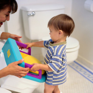 Parent Introduces a Potty Chair Potty Chair Selection Tips – The Perfect Throne for Prince or Princess